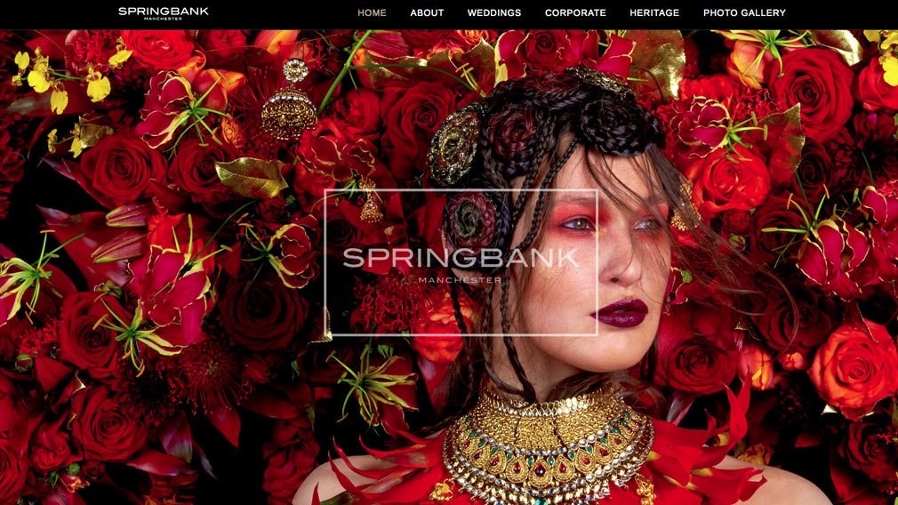 Graeme Springbank